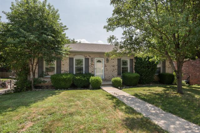 3896 Gladman Way, Lexington, KY 40514 (MLS #1816119) :: Nick Ratliff Realty Team