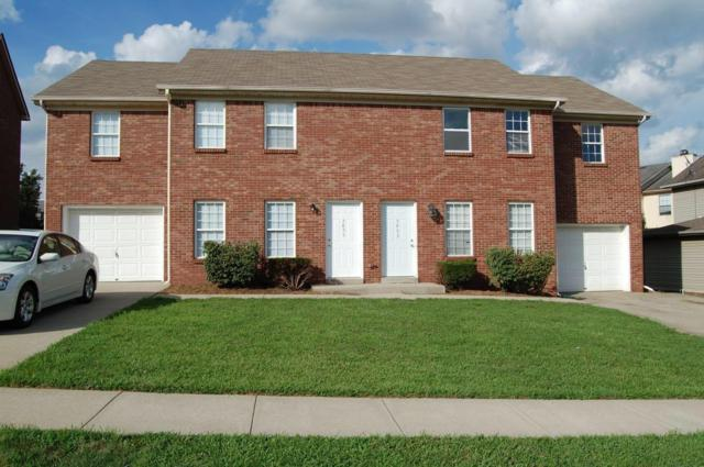 3853 Sugar Creek Drive, Lexington, KY 40517 (MLS #1816122) :: Nick Ratliff Realty Team