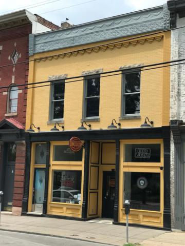 213 N Limestone, Lexington, KY 40507 (MLS #1816145) :: Sarahsold Inc.