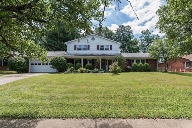 543 Meadow, Versailles, KY 40383 (MLS #1816151) :: Nick Ratliff Realty Team