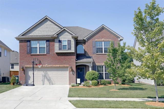 1805 Rachels Run, Lexington, KY 40509 (MLS #1816160) :: Sarahsold Inc.