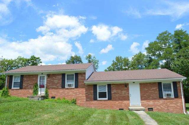 312 Thacker Drive, Wilmore, KY 40390 (MLS #1816163) :: The Lane Team