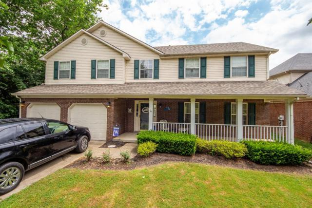 933 Andover Woods Lane, Lexington, KY 40509 (MLS #1816175) :: Gentry-Jackson & Associates