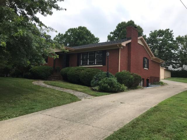 119 Short, Winchester, KY 40391 (MLS #1816176) :: Nick Ratliff Realty Team