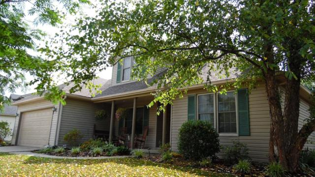 237 S Hill Road, Versailles, KY 40383 (MLS #1816196) :: The Lane Team