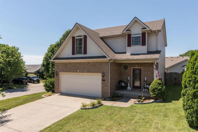 169 White Oak Trace, Lexington, KY 40511 (MLS #1816210) :: Nick Ratliff Realty Team