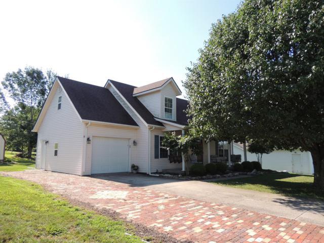 182 Ryans Mill Road, Winchester, KY 40391 (MLS #1816308) :: Nick Ratliff Realty Team