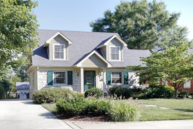 317 Hart Road, Lexington, KY 40502 (MLS #1816352) :: Nick Ratliff Realty Team