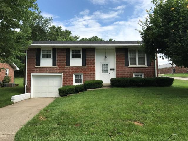 104 Coldstream Drive, Frankfort, KY 40601 (MLS #1816415) :: Nick Ratliff Realty Team
