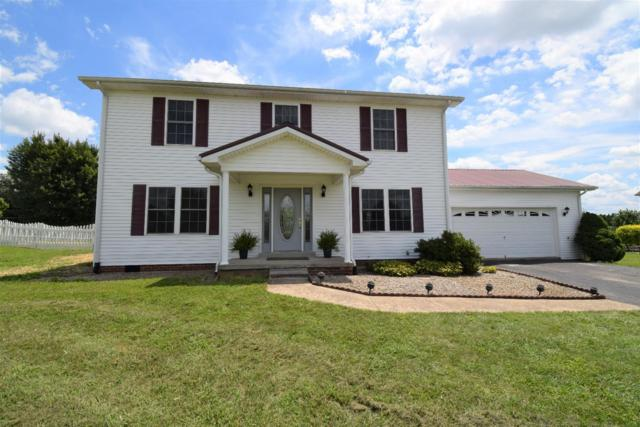 115 Raven, Berea, KY 40403 (MLS #1816420) :: Nick Ratliff Realty Team