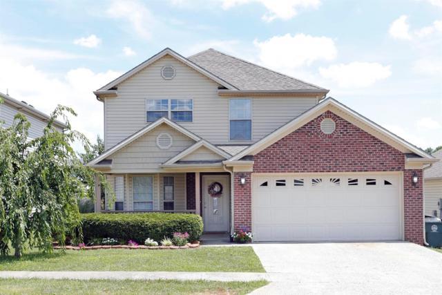 1676 Atoma Drive, Lexington, KY 40511 (MLS #1816424) :: Nick Ratliff Realty Team