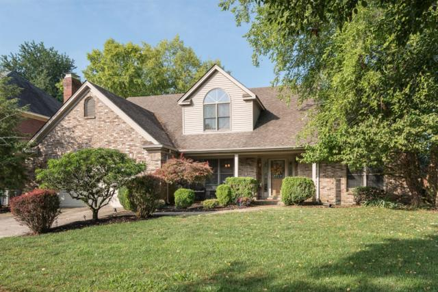 1004 Chetford Drive, Lexington, KY 40509 (MLS #1816447) :: Nick Ratliff Realty Team