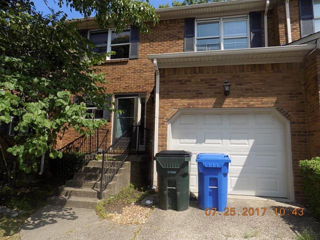 3417 Springlake Drive, Lexington, KY 40517 (MLS #1816463) :: Nick Ratliff Realty Team