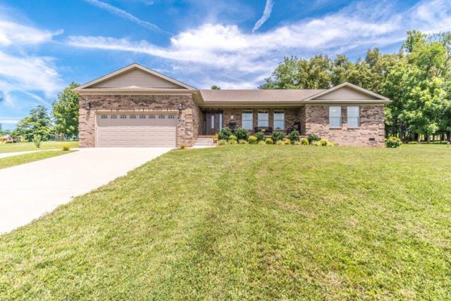 208 Waco Heights Drive, Waco, KY 40385 (MLS #1816531) :: Nick Ratliff Realty Team