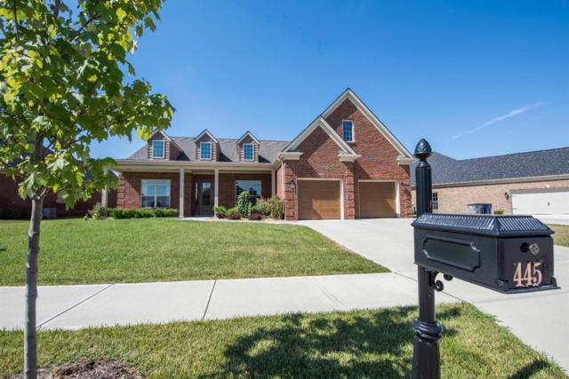 445 Weston Park, Lexington, KY 40515 (MLS #1816543) :: Nick Ratliff Realty Team