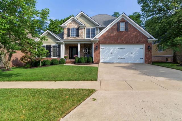 3733 Horsemint Trail, Lexington, KY 40509 (MLS #1816588) :: Gentry-Jackson & Associates