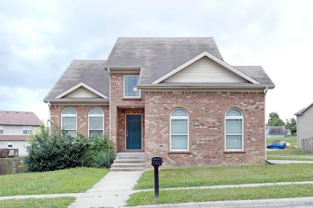 3012 Tiburon Circle, Lexington, KY 40511 (MLS #1816614) :: Nick Ratliff Realty Team
