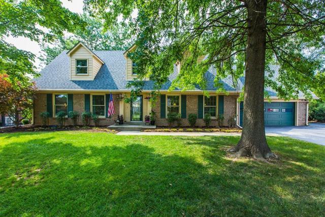 979 Edgewater Drive, Lexington, KY 40502 (MLS #1816628) :: Nick Ratliff Realty Team