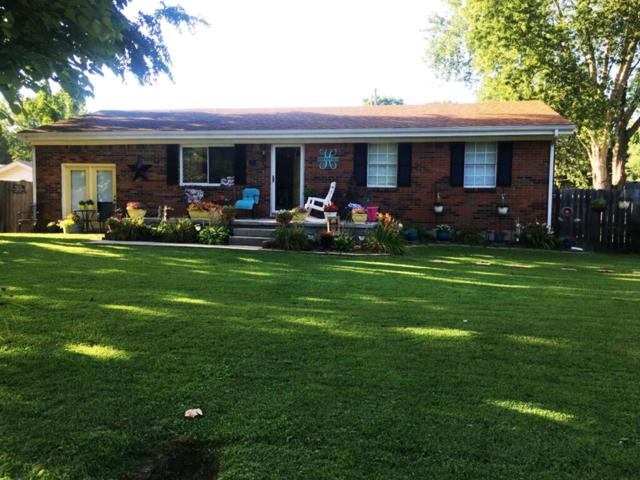 110 E Railroad, Stanton, KY 40380 (MLS #1816643) :: Nick Ratliff Realty Team