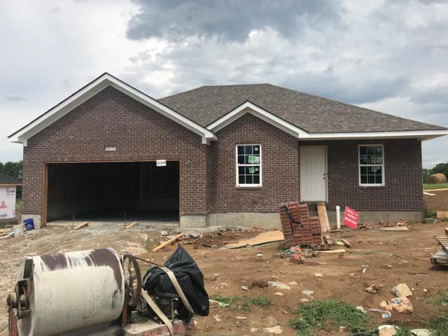 220 San Antonio Way, Nicholasville, KY 40356 (MLS #1816668) :: Nick Ratliff Realty Team
