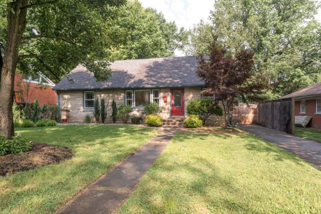 2091 Rambler Road, Lexington, KY 40503 (MLS #1816672) :: Nick Ratliff Realty Team