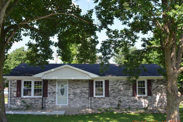 186 Fairview Avenue, Lawrenceburg, KY 40342 (MLS #1816674) :: Nick Ratliff Realty Team
