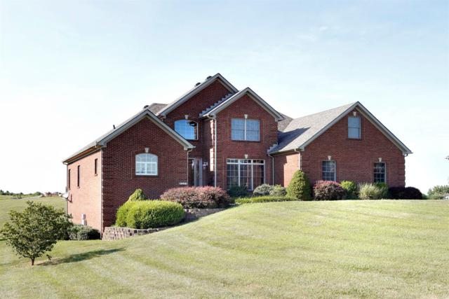 280 Inverness Trail, Richmond, KY 40475 (MLS #1816712) :: Nick Ratliff Realty Team