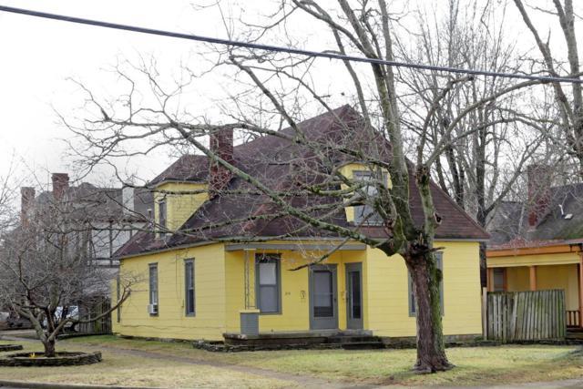 214 Walton, Lexington, KY 40502 (MLS #1816718) :: Nick Ratliff Realty Team