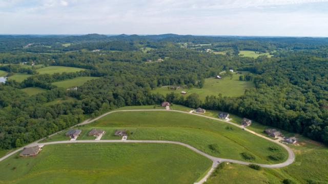 0 South Fork Estates Lot 51, London, KY 40741 (MLS #1816845) :: Nick Ratliff Realty Team