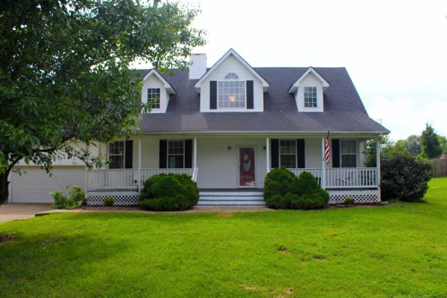 118 Cherry Creek Lane, Georgetown, KY 40324 (MLS #1816867) :: Nick Ratliff Realty Team