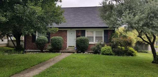 601 Lisa Court, Lexington, KY 40505 (MLS #1816869) :: Gentry-Jackson & Associates