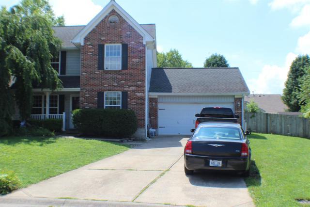 109 Melville Place, Georgetown, KY 40324 (MLS #1816889) :: Nick Ratliff Realty Team