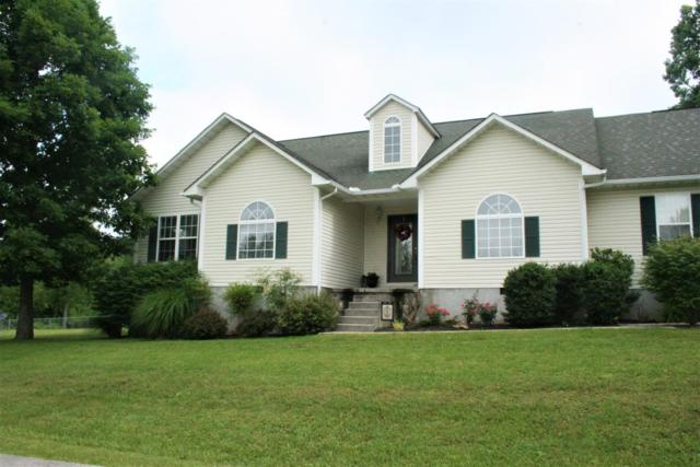 185 Sandy Hills Lane, Corbin, KY 40701 (MLS #1816907) :: Nick Ratliff Realty Team
