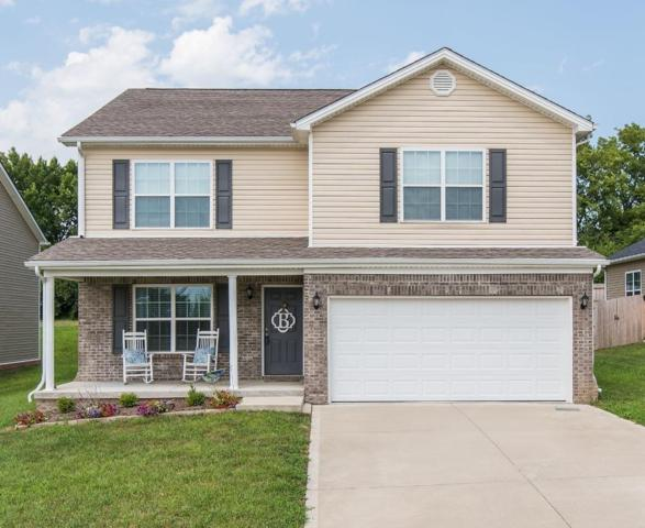 917 Dawson Creek, Lexington, KY 40511 (MLS #1816918) :: Nick Ratliff Realty Team