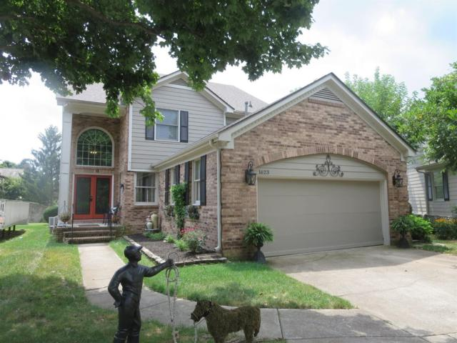1623 Blue Grouse Circle, Lexington, KY 40511 (MLS #1816941) :: Nick Ratliff Realty Team