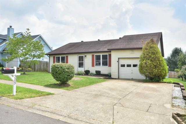 305 Mcdowell Drive, Winchester, KY 40391 (MLS #1816960) :: Nick Ratliff Realty Team