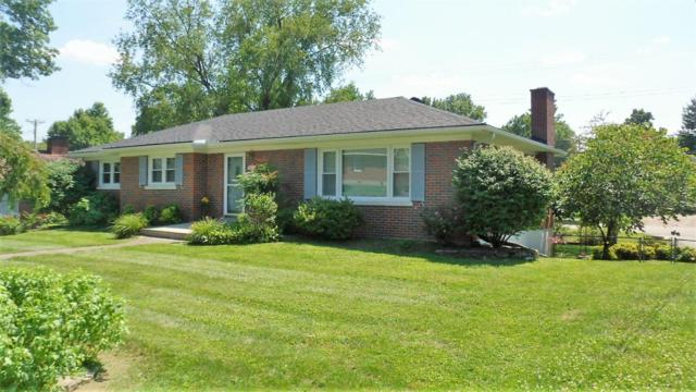 402 Mohawk Trail, Frankfort, KY 40601 (MLS #1817006) :: Nick Ratliff Realty Team