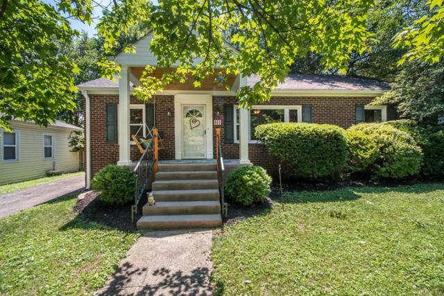 604 Sheridan, Lexington, KY 40503 (MLS #1817039) :: Nick Ratliff Realty Team