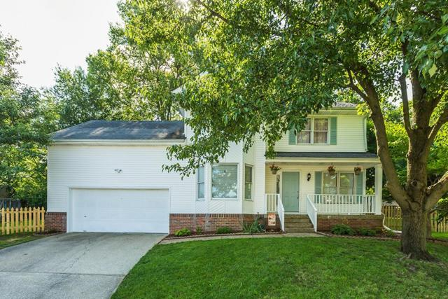 2105 Watkins Court, Lexington, KY 40514 (MLS #1817063) :: Nick Ratliff Realty Team