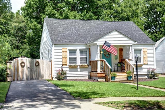 945 Meadow Lane, Lexington, KY 40505 (MLS #1817075) :: Nick Ratliff Realty Team