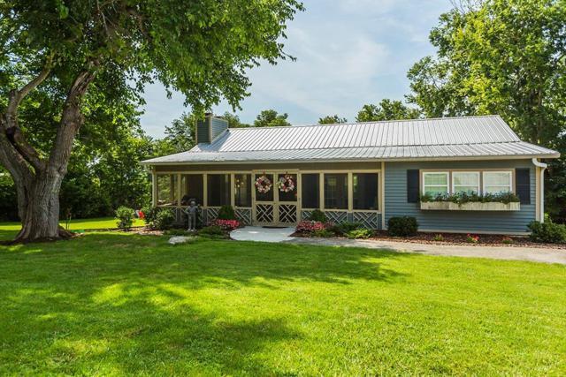 246 Hughley Lane, Harrodsburg, KY 40330 (MLS #1817089) :: Sarahsold Inc.