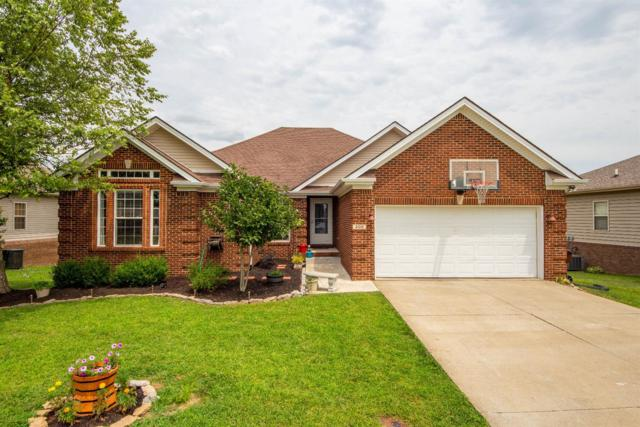 300 Crowe Lane, Nicholasville, KY 40356 (MLS #1817136) :: Nick Ratliff Realty Team