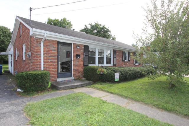 434 College Manor, Harrodsburg, KY 40330 (MLS #1817140) :: Nick Ratliff Realty Team