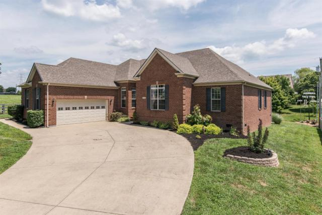 1090 Jessamine Station Road, Nicholasville, KY 40356 (MLS #1817146) :: Nick Ratliff Realty Team