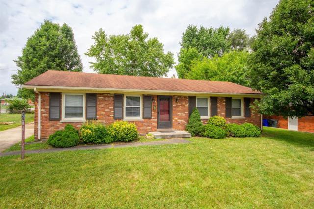 630 Anniston Drive, Lexington, KY 40505 (MLS #1817159) :: Nick Ratliff Realty Team