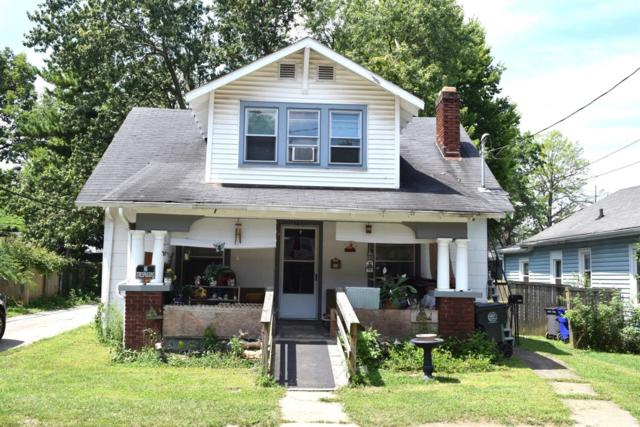 104 Blue Grass Avenue, Lexington, KY 40505 (MLS #1817197) :: Nick Ratliff Realty Team