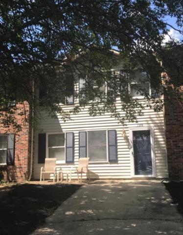 120 Heritage Drive, Nicholasville, KY 40356 (MLS #1817228) :: Nick Ratliff Realty Team