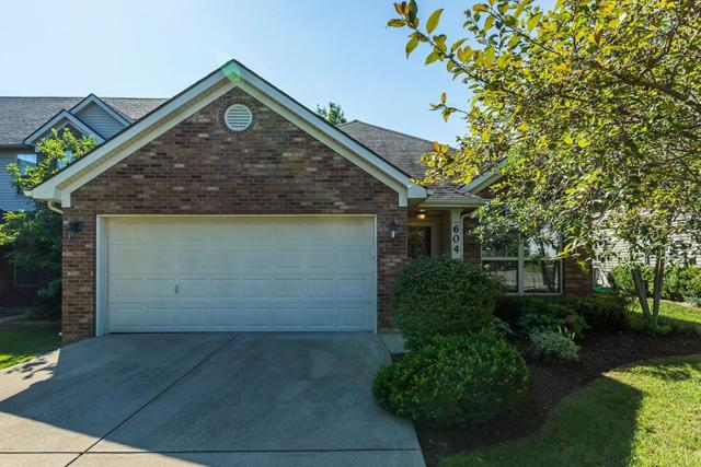 604 Maxon Way, Lexington, KY 40509 (MLS #1817232) :: Nick Ratliff Realty Team