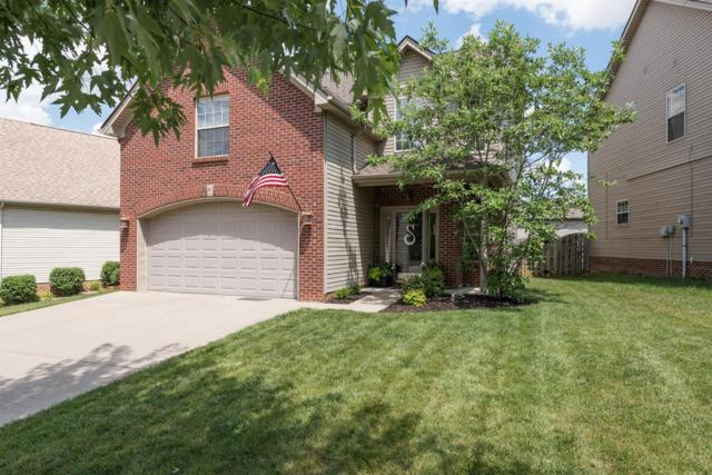 1144 Deer Haven, Lexington, KY 40509 (MLS #1817244) :: Gentry-Jackson & Associates