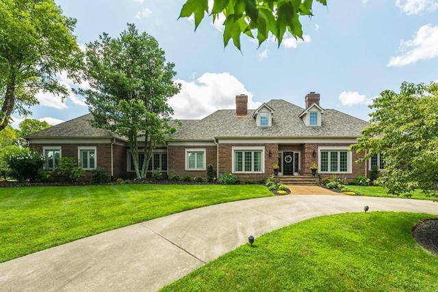 55 Avenue Of Champions, Nicholasville, KY 40356 (MLS #1817247) :: Gentry-Jackson & Associates